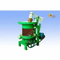 Automatic Maracheku Oil Crushing Machine