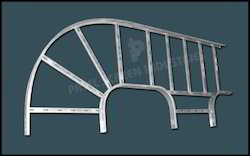 Galvanized Steel Ladder Cable Tray