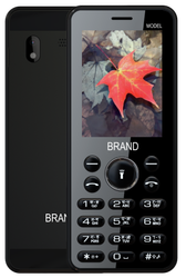 OEM-FF-5 Gsm 2.4 Inch Feature Phone With Wireless Fm & Vibrator
