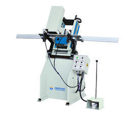 2 Axis Water Slot Drilling Machine