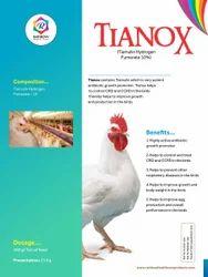 Tiamulin Hydrogen Fumarate 10 % Granules