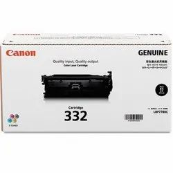 Canon 332 Black Toner Cartridge