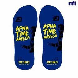 NFI Gents PVC Daily Wear Hawai Slippers