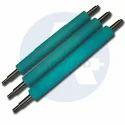 Solvent Based Lamination Roller