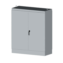 Electronic Control Panel Enclosures