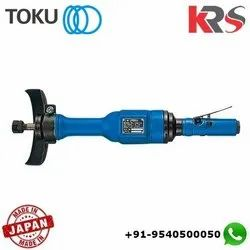 Pneumatic Straight Grinders