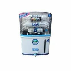 AquaGrand Ro Water Purifiers, Capacity: 10L, Features: Auto Shut-Off