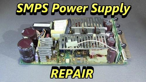 Power Supply Repair Center SMPS Repair in Shanti Nagar, Ghaziabad ...