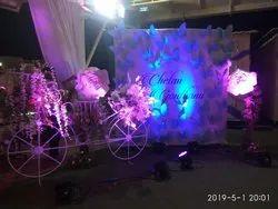 Anay Wedding Flower Decoration
