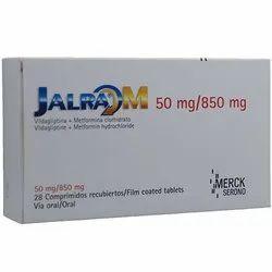 Jalra Tablet