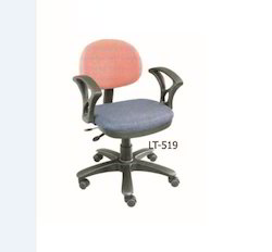 Task and Visitor Chair LT-519