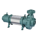 Open Well Submersible Pumps, Maximum Discharge Flow: 100-500 Lpm