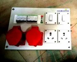 Anchor Switch Board, Ip44
