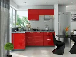Wooden Kitchen interior designing