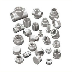 Maniratan Alloy Steel Fittings, For Structure Pipe