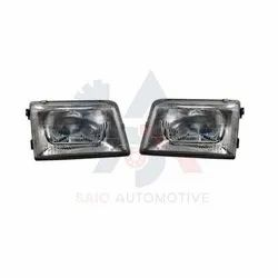 Front Headlamp Headlight For TATA 207 Replacement Genuine / Aftermarket Auto Spare Part