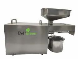 Peanut Oil Press Machine (600W)