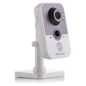 Hikvision 1.0 MP WIRELESS WIFI CUBE CAMERA DS-2CD1410F-IW
