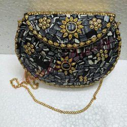 607de5546169 Beaded Clutch Bag - Wholesaler   Wholesale Dealers in India