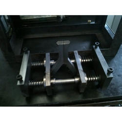 Drill At Unique Zero Drilling Jig Fixture, For Industrial