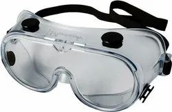 Disposable Safety Googles