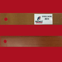 Oxford Cherry Edge Band Tape