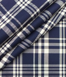 Cotton Men Shirting Fabric