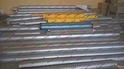 Flex Banner Roll