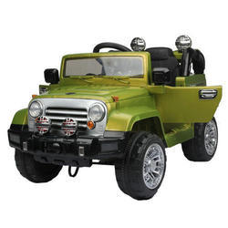 Battery Operated ride on kids Jeep, for Personal
