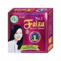 Faiza Beauty Cream, Packaging: 100 Gm