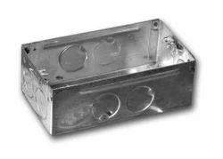 4 Modular Box