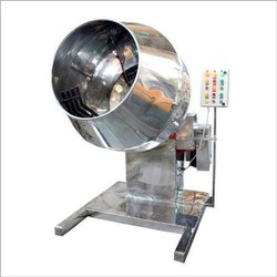 Chips Flavouring And Mixing Machine
