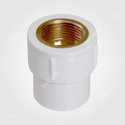 UPVC Brass FTA