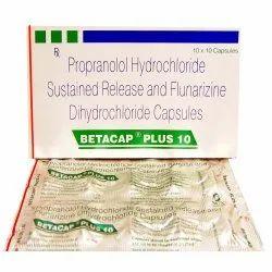 Betacap Plus Capsule