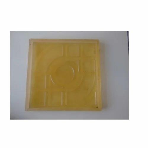 PVC Paver Mould - PVC Hexagon Paver Mold Manufacturer from Vadodara