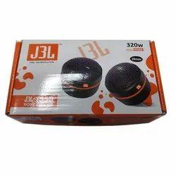 Black Polypropylene 20mm JBL 320W Max Car Speaker
