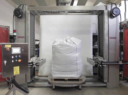 Bulk Bag Conditioner System - Material Handling & Logistics