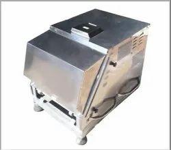 Compact Roti Making Machine