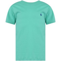 Plain Polyester Polo T Shirts