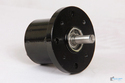 60W 1500/3000 RPM, 24V BLDC Motor with Controller