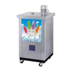 Popsicle Candy Machine