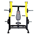Seated Chest Press Inline