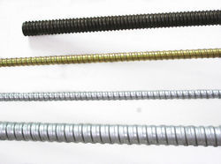Stainless Steel Tie Rods