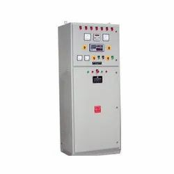 200 KVA Automatic Power Factor Panel