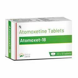 Atomoxetine Tablet