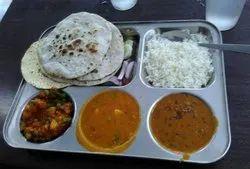 Basic Indian Tiffin Services, in Vadodara