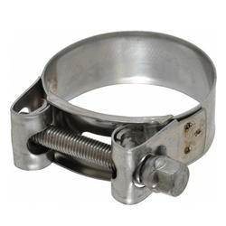 Industrial Metal Clamps