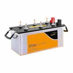 V Guard VT 115 D Tubular Battery