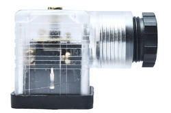 hYDRAULICS LED Connector (Yuken), , for Power supply