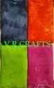 Rayon Tie Dye Fabric